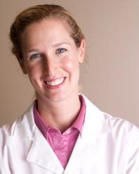 Dr. Samantha Besser
