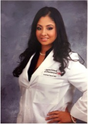 Ruby is a dental hygientist with Personal Dental Office in Los Angeles CA