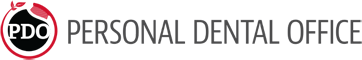 Personal Dental Office Logo